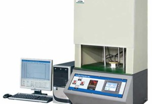 Your Source for a Rubber/Plastic Process Analyzer