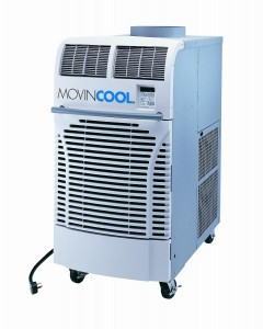 Info on Commercial Portable Air Conditioner Units